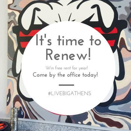 Free Rent Athens